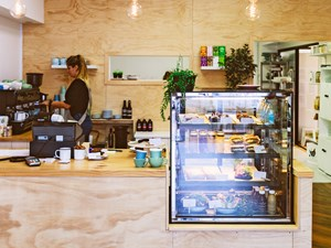 Must visit: Mt Maunganui's Wild One Wholefoods Eatery
