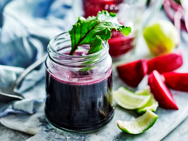 The ultimate hangover tonic juice