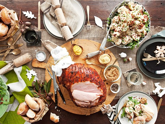 The ultimate guide to preparing your Christmas feast