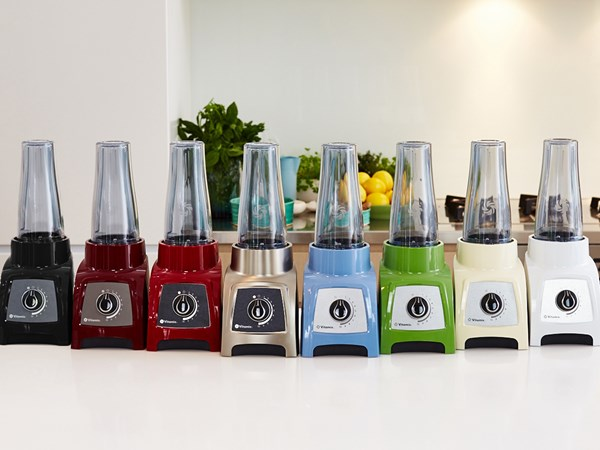 Win a brand NEW Vitamix Blender for Christmas!