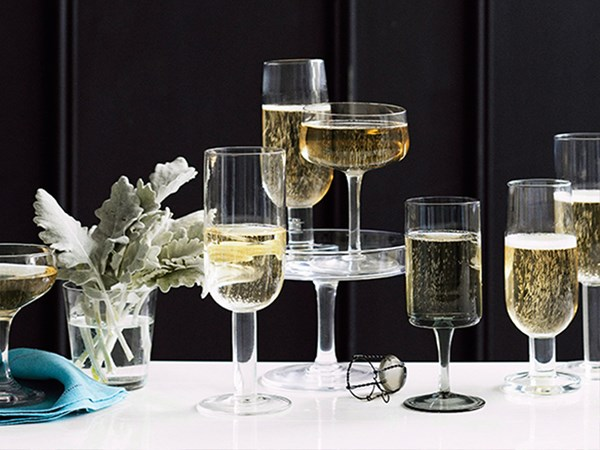What's the difference between Champagne and Prosecco?