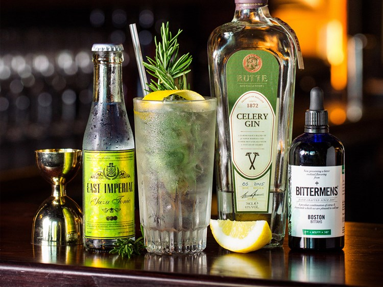 Must visit: Auckland's first East Imperial Gin Jubilee