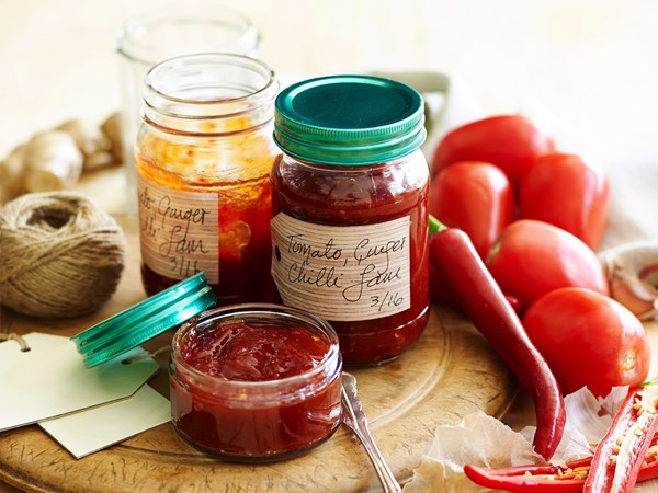 how to get jam jars to seal