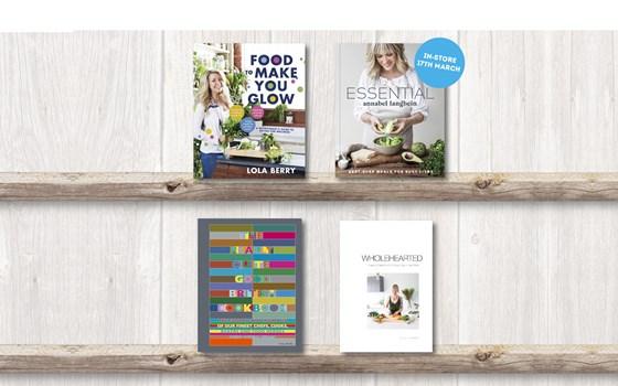 4 must-read cookbooks of 2017