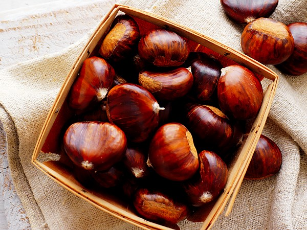 How to prepare chestnuts