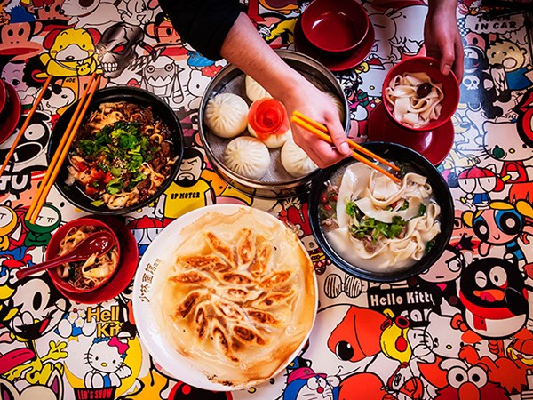 Where to find seriously good noodles in Auckland