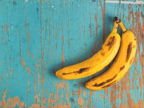 6 tasty ways to use up overripe bananas