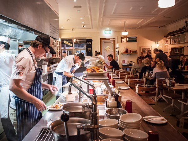 The best late night dining in Auckland