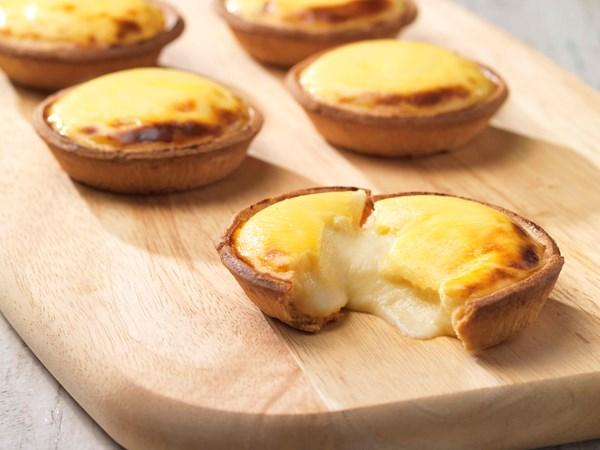 Hokkaido Baked Cheese Tart store to open in Auckland