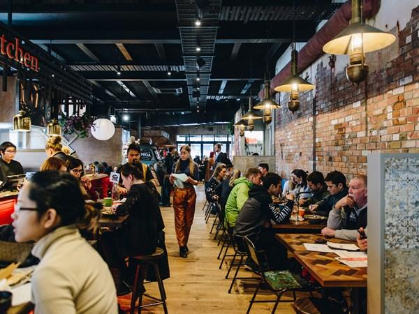 Must visit: Christchurch's Little High Eatery