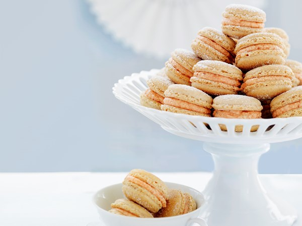 How to make the perfect macarons