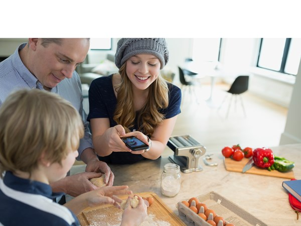 5 top tips to get your teen cooking in the kitchen