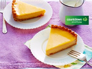 Get baking with citrus this spring with Countdown