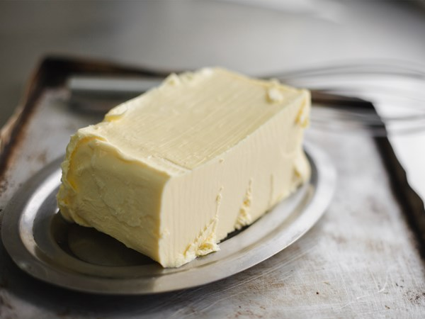 How to easily soften cold butter in minutes