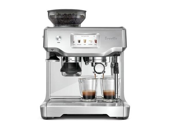 Win a Breville Barista Touch espresso machine, worth $1799.95