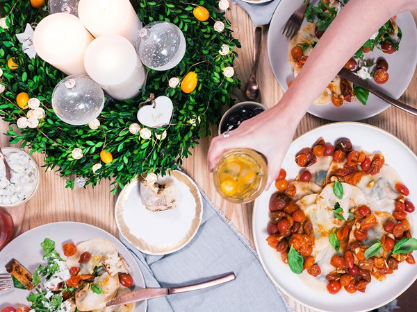 Freedom's new dining range is here to make summer stylish