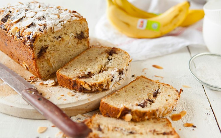4 delicious ways to enjoy bananas for every meal with Dole