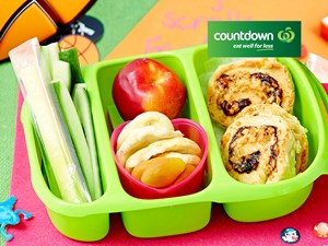 15 exciting school lunchbox ideas to try with Countdown