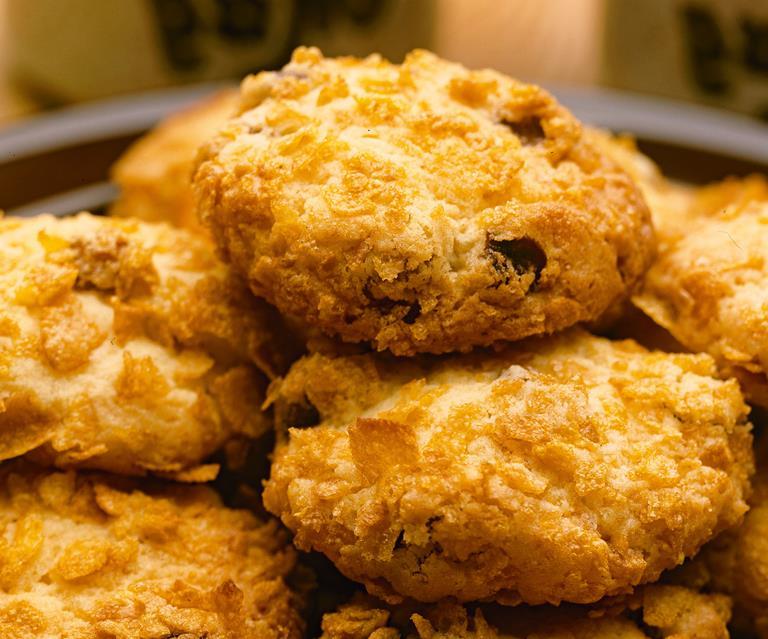 Cornflake Cookies Australian Women S Weekly Food