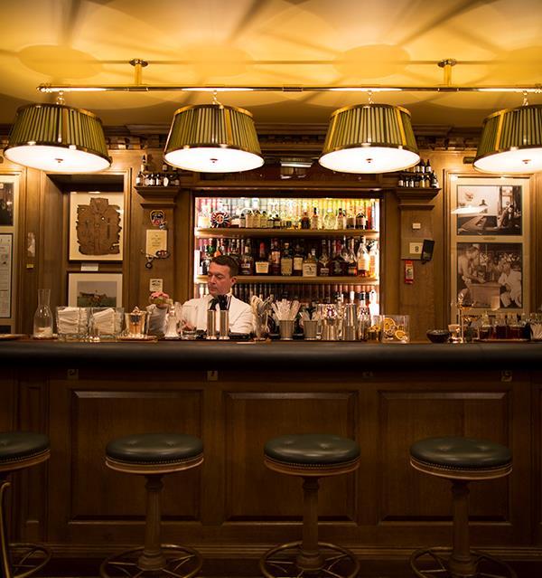 bar speed dating cougar paris