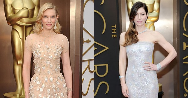 the most expensive red carpet dresses of all time harper