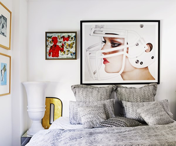 Gallery dina broadhursts art deco sydney apartment renovation homes to love