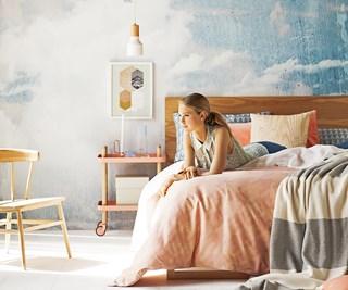Inspiring bedroom style