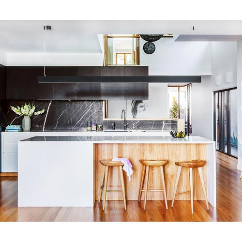 Kitchen Renovation North Brisbane: Gallery – Kim's Weatherboard Home Renovation
