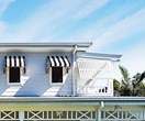 All about awnings