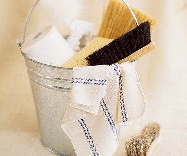 Spring cleaning tips for your house