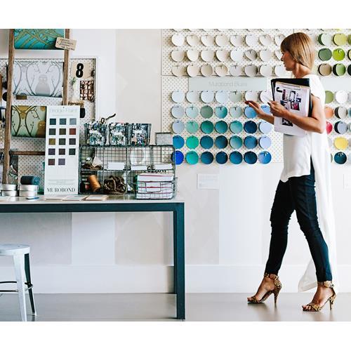 9 Things Good Interior Designers Do