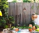 Sustainable gardening tips for summer