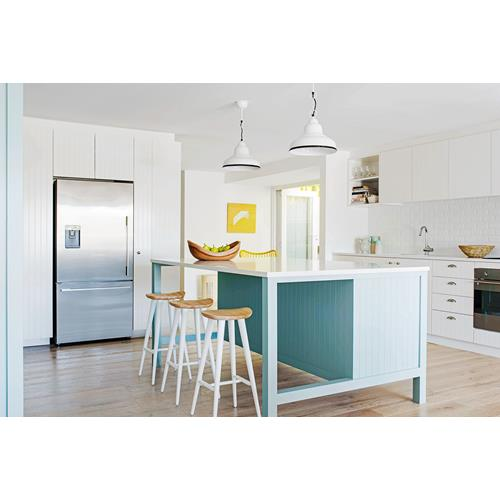 Coastal breeze sydney beach house kitchen renovation homes for Kitchen remodelling sydney