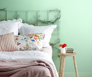 Spring bedroom inspiration