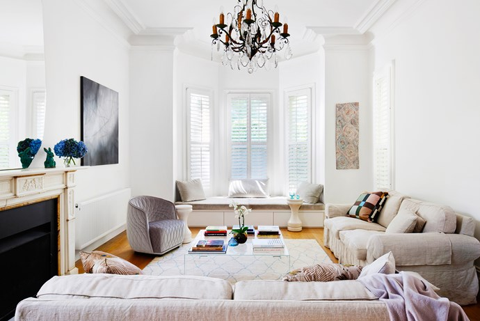 """**Room #1 by [Susi Leeton Architects+Interiors](http://www.susileeton.com.au/