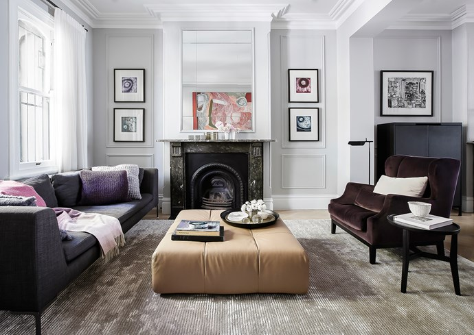 """**Room #13 by [Tonka Andjelkovic Design](http://www.tonkaandjelkovicdesign.com/