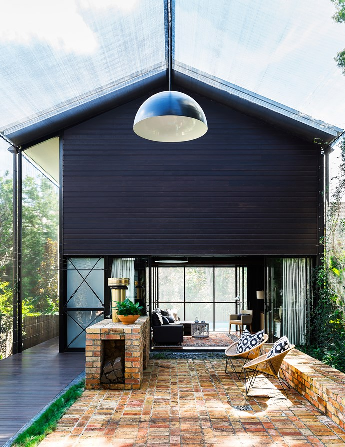 """**Room #16 by [James Russell Architect](http://www.jrarch.com.au/