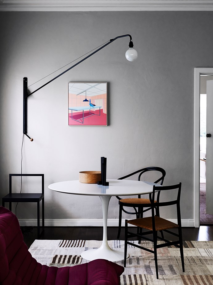 """**Room #50 by [Shareen Joel Design](http://www.sjdesign.com.au/