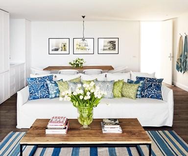 Collette Dinnigan moves into interior design