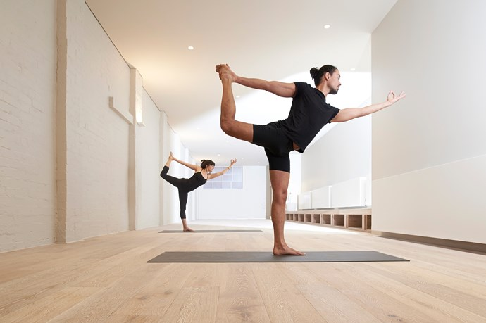 **One Hot Yoga** Exciting news for Sydneysiders, One Hot Yoga will be opening a Potts Point studio in January 2015.