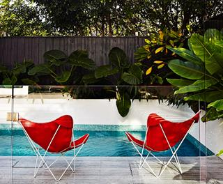 Outdoor Homes To Love