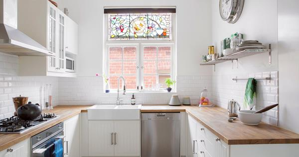 The 6 most popular kitchen layouts homes to love for 4m kitchen ideas