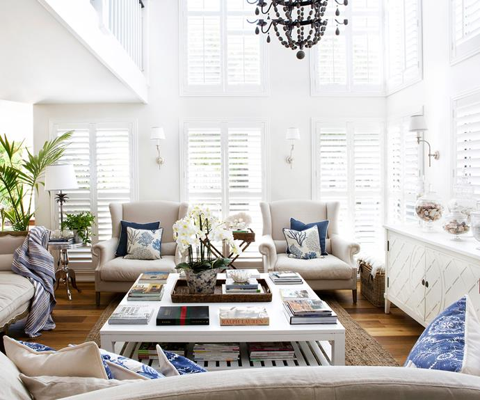 Hamptons Style Comes To Life In Perth Homes