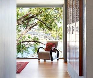 riverfront home Perth