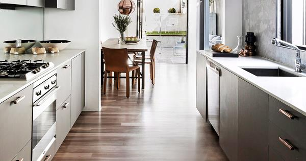 Timber versus laminate flooring: which is better? | Australian House ...
