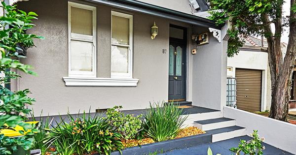 How an exterior makeover could lift your home 39 s value for 70s house exterior makeover australia