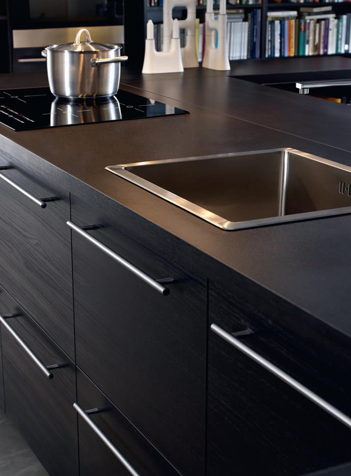 A Guide To Kitchen Benchtop Surfaces Homes