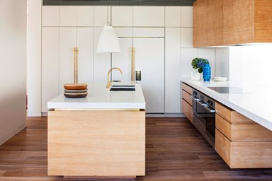 A guide to kitchen benchtop surfaces