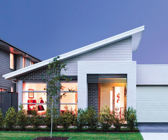 Project homes embrace contemporary living designs homes for Mirvac home designs