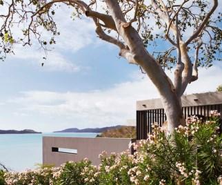Renato D'Ettorre's Hamilton Island Home